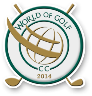 World of Golf City Club